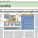 NATIFLife, soluzioni tecnologiche per migliorare la vita – LA SICILIA